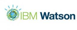 IBM Watson Partner Logo