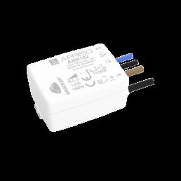 AFRISO Smart Home Produkt Funk Einbaurelais ABR 102 mit Dimm Funktion