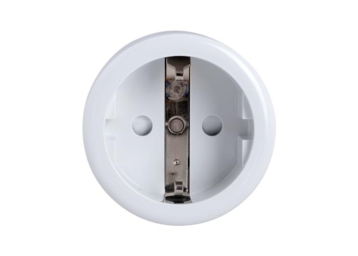 AFRISO Smart Home Produkt Zwischensteckdose APR 234 front