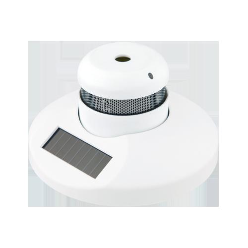 wireless smoke alarm asd 10 afrisohome. Black Bedroom Furniture Sets. Home Design Ideas