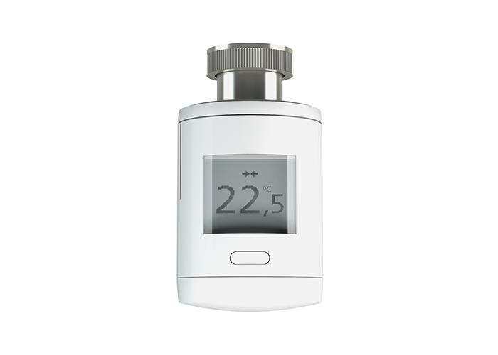 AFRISO Smart Home Produkt Funk Stellantrieb AVD 20