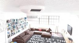 AFRISO Smart Home Anwendung Funk Rauchmelder ASD 10