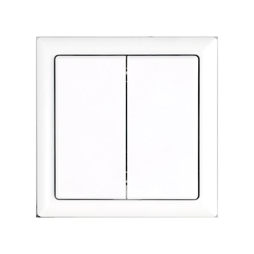 AFRISO Smart Home Produkt Funk Flächentaster Taster Schalter Lichtschalter