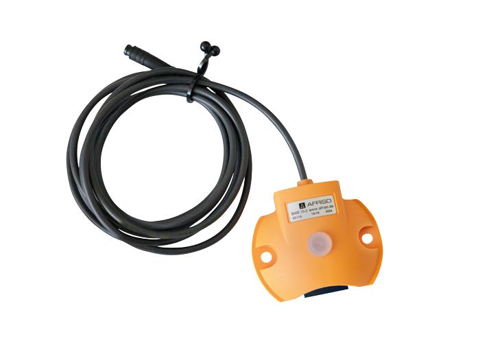 AFRISO Smart Home Produkt Watersensor Wassersensor Sonde BWS