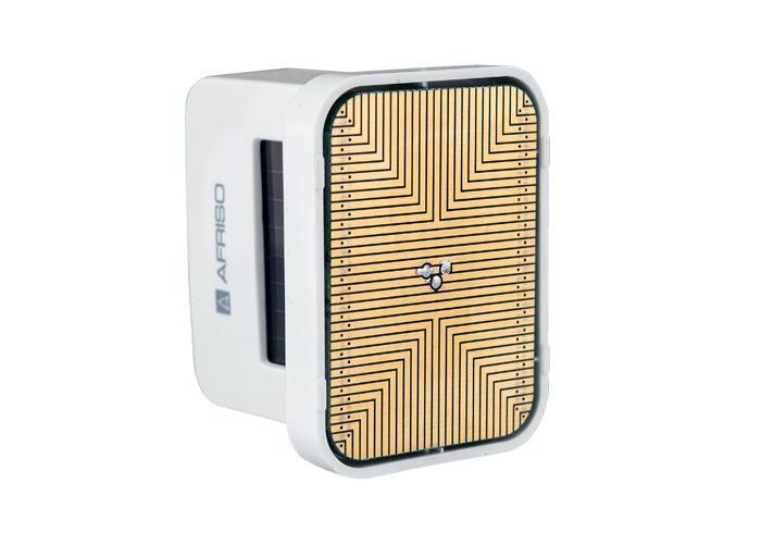 AFRISO Smart Home Produkt Watersensor Wassersensor con unten