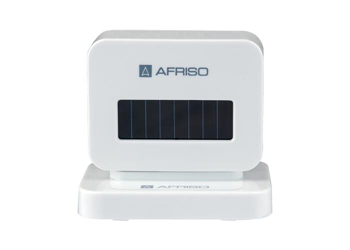 AFRISO Smart Home Produkt Watersensor Wassersensor con
