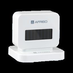 AFRISO Produkt Watersensor Wassersensor con front