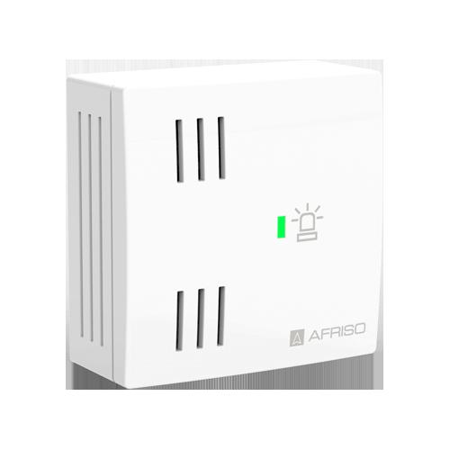 AFRISO Smart Home Produkt Innenraumsirene Sirene AIS 10