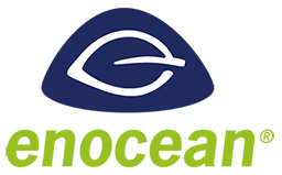 EnOcean Logo Partner