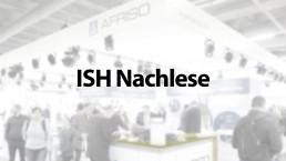 Logo Messe ISH